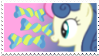 bon bon stamp by tofuudog