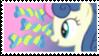 bon bon stamp by tofuudog