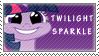 Twilight Sparkle by tofuudog