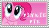 Pinkie Pie stamp by tofuudog