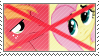 Anti Fluttermac stamp by tofuudog