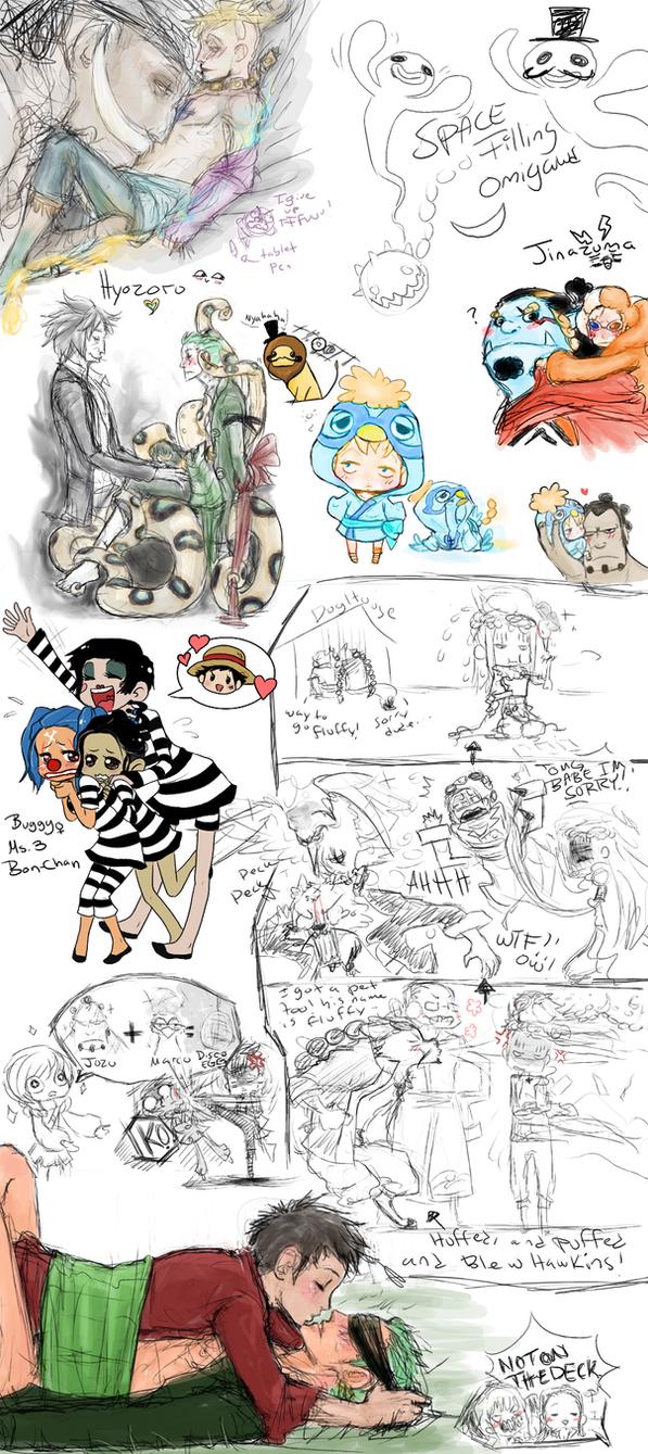 OP Hufflepuff by Nire-chan