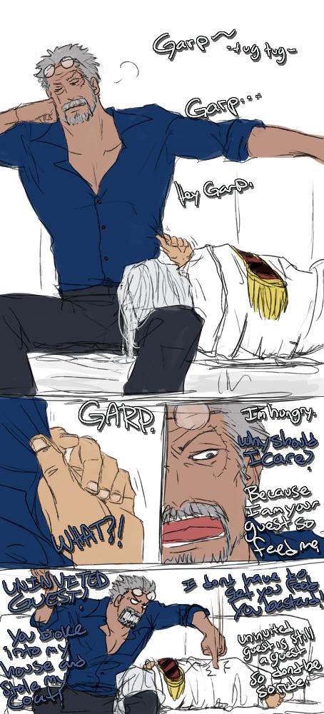 OP Gray by Nire-chan