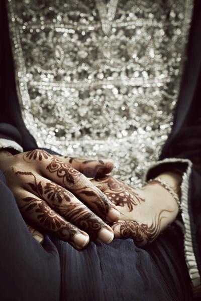 Eid Mubarak by LaBellez