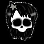 Ting Shadow Queen Skullette