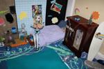 Lagoona's Bedroom
