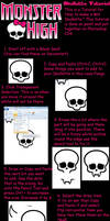 Skullette Tutorial