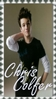 Chris Colfer Stamp by adaw8leonhelp