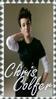 Chris Colfer Stamp by adaw8leonhelp