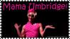Mama Umbridge by adaw8leonhelp
