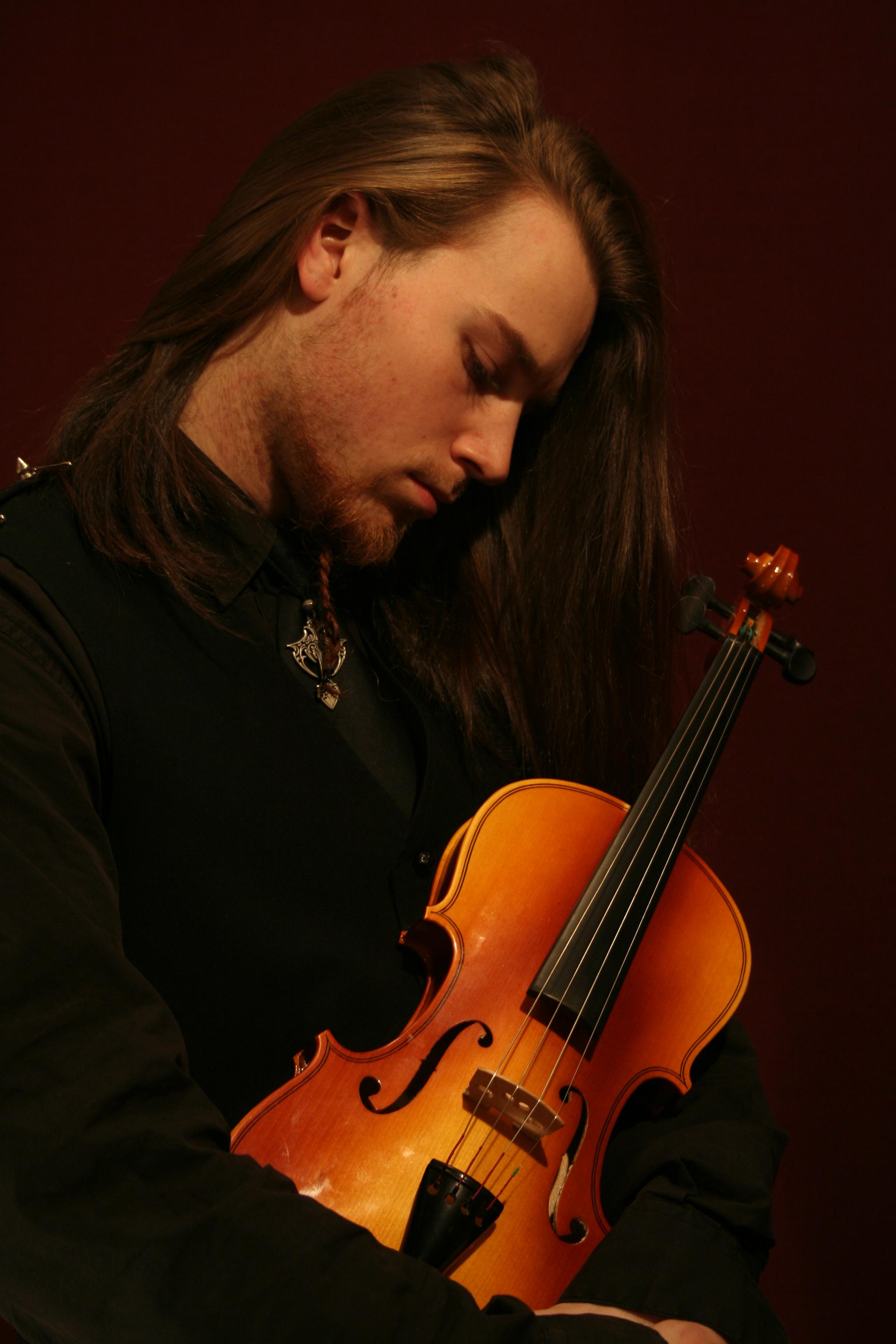 Violin Stock 5