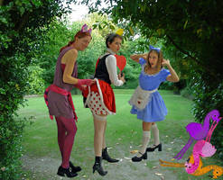 Do you play croquet? by Little-Princess-Kate