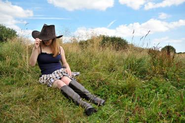 Cowboy IV by Little-Princess-Kate