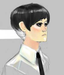 face by M0op