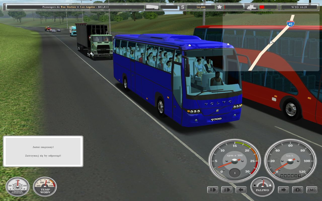 Mod Bus 18 Wos Haulin Free Download 14 Files