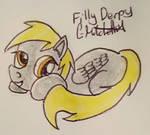 Filly Derpy