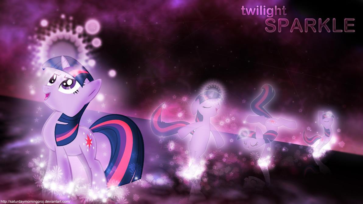 twilight sparkle wallpaper - photo #11