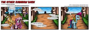 The Other Rainbow Dash Comic