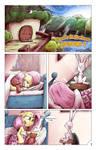 Angelic Flutterboom chapter III page01
