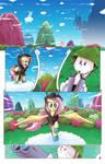 Angelic Flutterboom chapter III page04