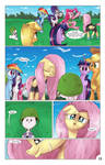 Angelic Flutterboom chapterIII page13