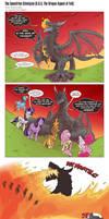 The Equestrian Cataclysm