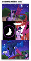 Stargazing And Other Quirks