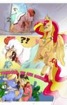 A Princess' Worth Page 05