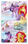 A Princess' Worth Page 10