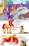 A Princess Worth Page 23