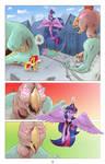 A Princess' Worth Page 18