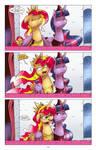 A Princess' Worth Part 2 Page 16