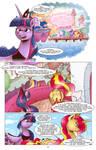 A Princess' Worth Part 2, Page 18