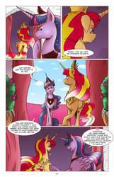 A Princess' Worth Part 2, Page 19 by saturdaymorningproj