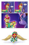 A Princess' Worth Part 2 Page 28