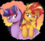 Them Ponies