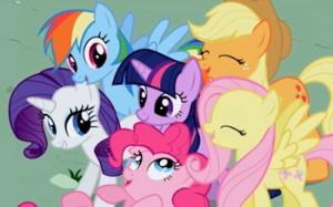 PonyManeSixPlz's Profile Picture