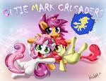 Cutie Mark Crusaders.