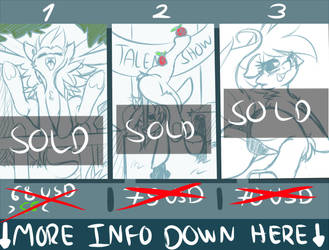 1 YCH available  - YCH1(OPEN) - Discount
