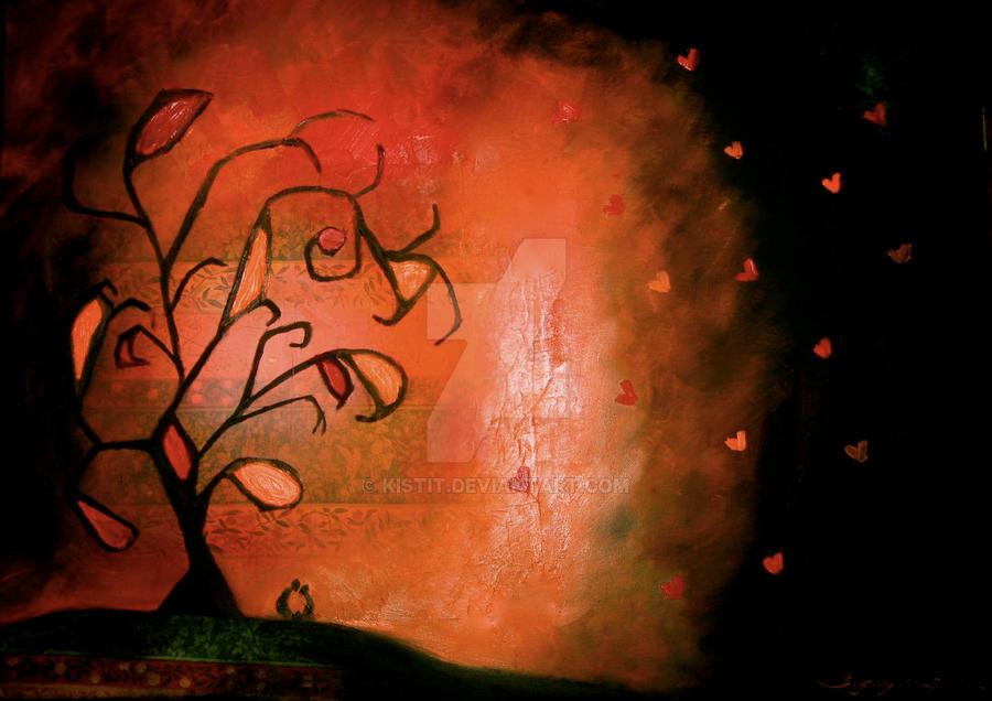 orange by Kistit