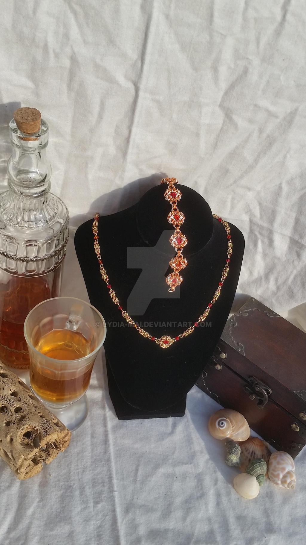 Looted Treasure Set by Lydia-Mai on DeviantArt