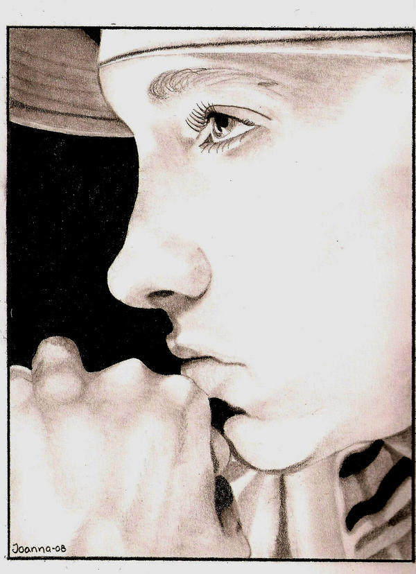 Eminem by victimsoflove