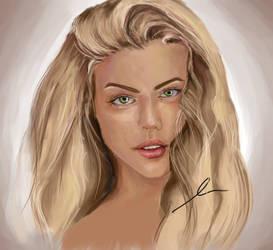 Isabelle Reynes