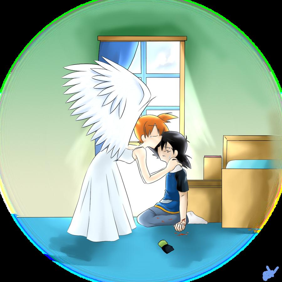 Tout ce que vous voudrez... - Page 2 Guardian_angel_by_pokemondaniel123-d4b9o7t