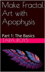 Make Fractal Art With Apophysis Part 1: The Basics