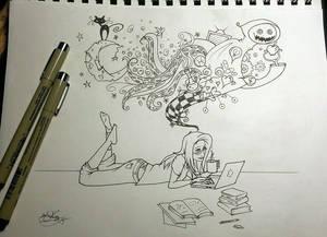 An Artist's Mind
