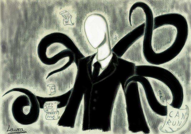 Slenderman x reader lemon you have been warned by hd wallpapers