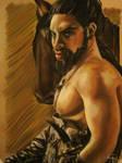 Drogo the Khal