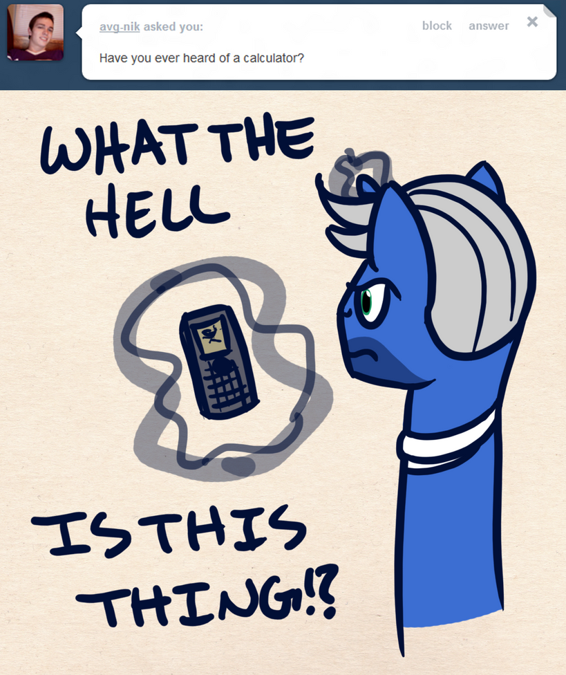 Ask Abacus 020 by MisterLolrus