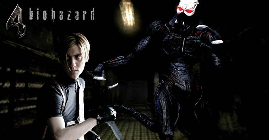 Resident Evil 4 - Verdugo by IvanKing